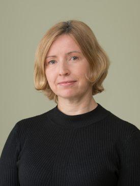 Мари Релль