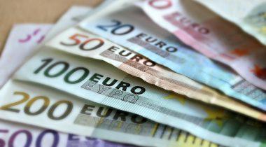 Деньги. Фото: Pixabay.com