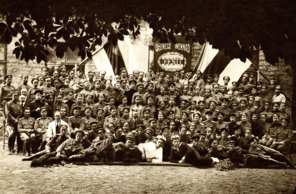 I eesti sõjaväelaste kongress
