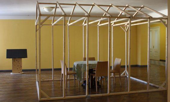 Erik Konze installatsioon