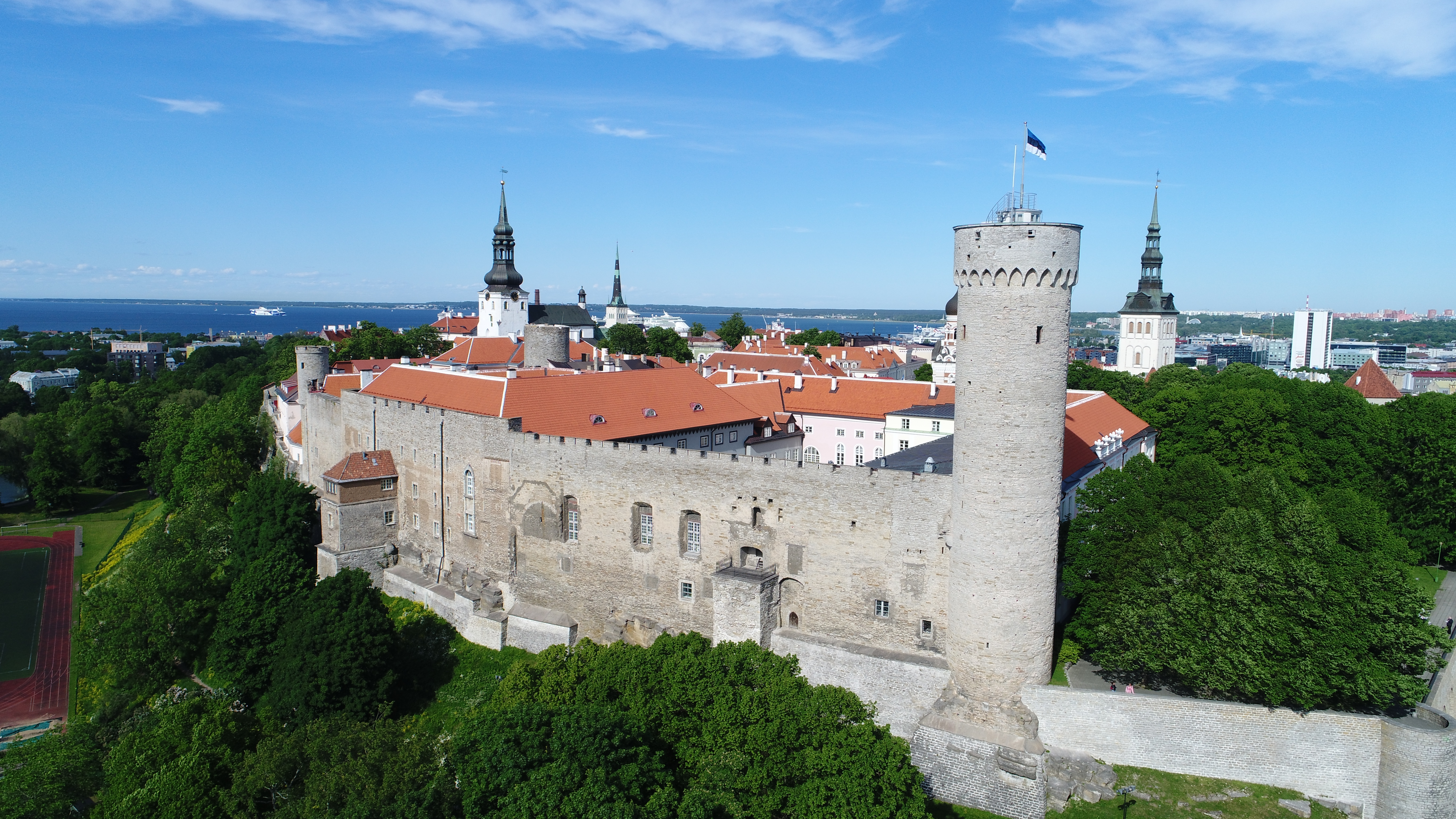 Taasiseseisvumispäeval saab külastada Pika Hermanni torni ja kuulata kontserti