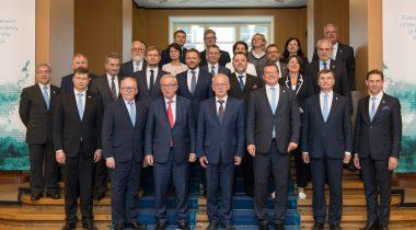 Euroopa Komisjoni visiit