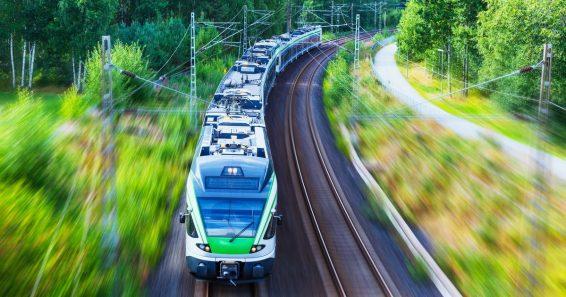 Rail Baltic. Foto: www.railbaltic.info