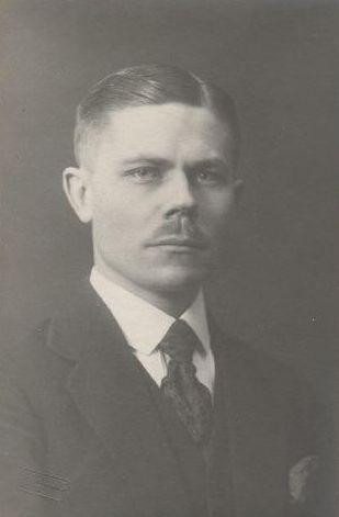 Hans Kruus