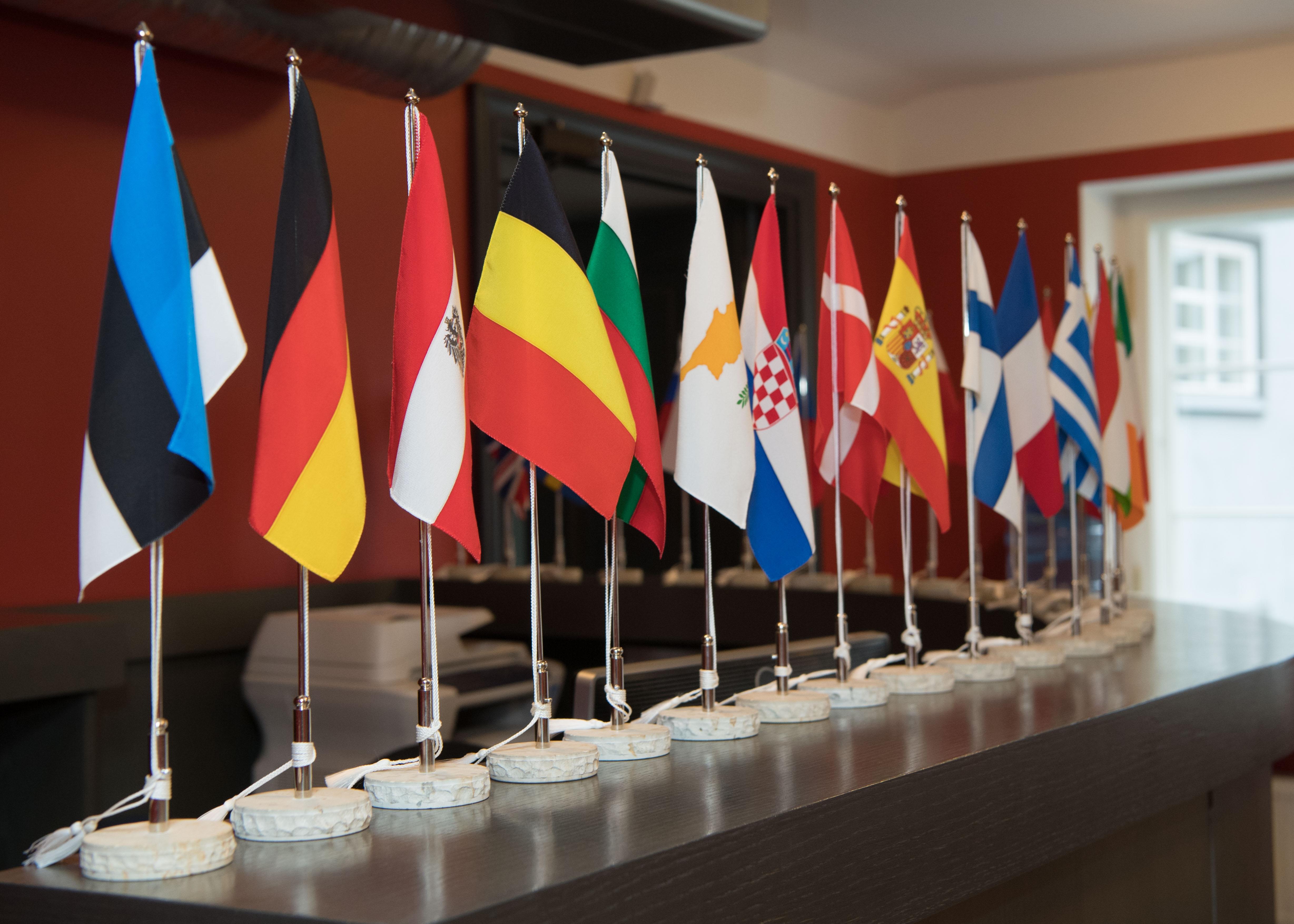 Väliskomisjoni ja riigikaitsekomisjoni liikmed kohtuvad Euroopa kolleegidega Soomes