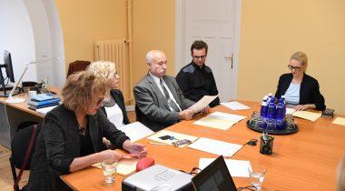 Riigikogu probleemkomisjon rahvastikukriisi lahendamiseks