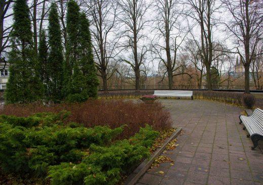 Kuberneri aed