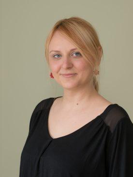 Johanna Vallistu, foto