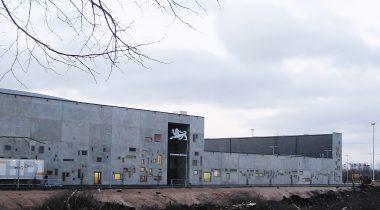 Специальная комиссия вновь обсудила проблемы со спортивным центром «Тондираба». Фото: Wikipedia, Ave-Maria Mõistlik