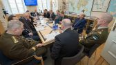 National Defence Committee supported Herem as a candidate for the Commander of the Defence Forces