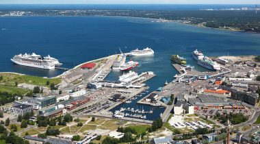 The Riigikogu amended the transport development plan in connection with Port of Tallinn Ltd. Tallinna Sadam