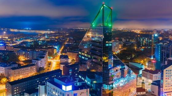 Tallinn, kesklinn, Arenguseire Keskus