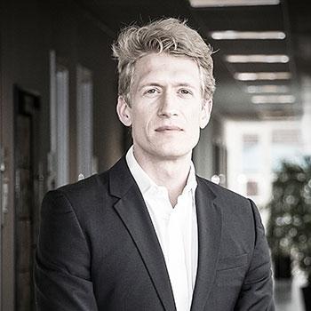 Jens Riis Andersen foto