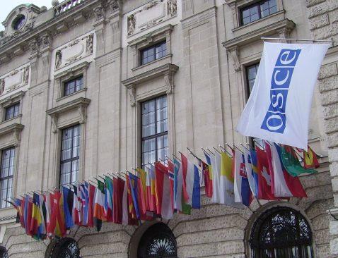 OSCE. Autor: Immanuel Giel. Allikas: Wikimedia Commons