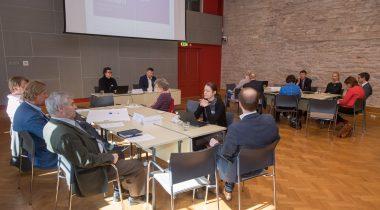 Комиссия по проблеме привлечет заинтересованные группы к разработке основ государственной реформы