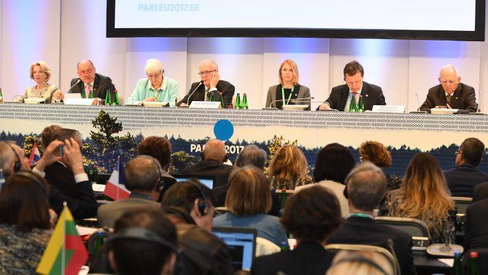 EL spiikrite konverents