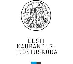 Eesti Kaubandus-Tööstuskoda, logo