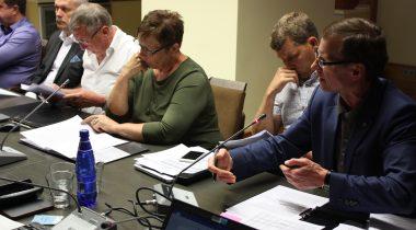 Riigieelarve kontrolli erikomisjon. Foto: Riigikogu Kantselei