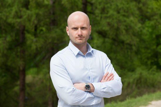 Mihkel Solvak, foto