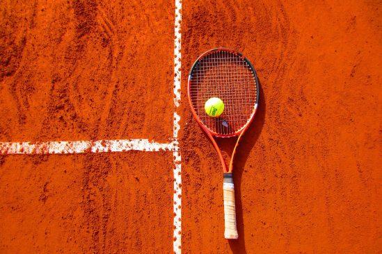 Tennis. Foto: Pixabay.com