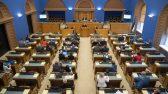 Õiguskantsleri aastaülevaade Riigikogule