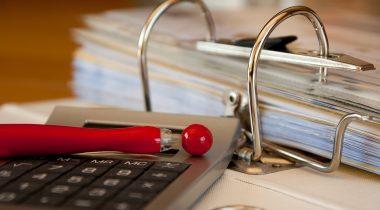 Бухгалтерия. Фото: Pixabay.com