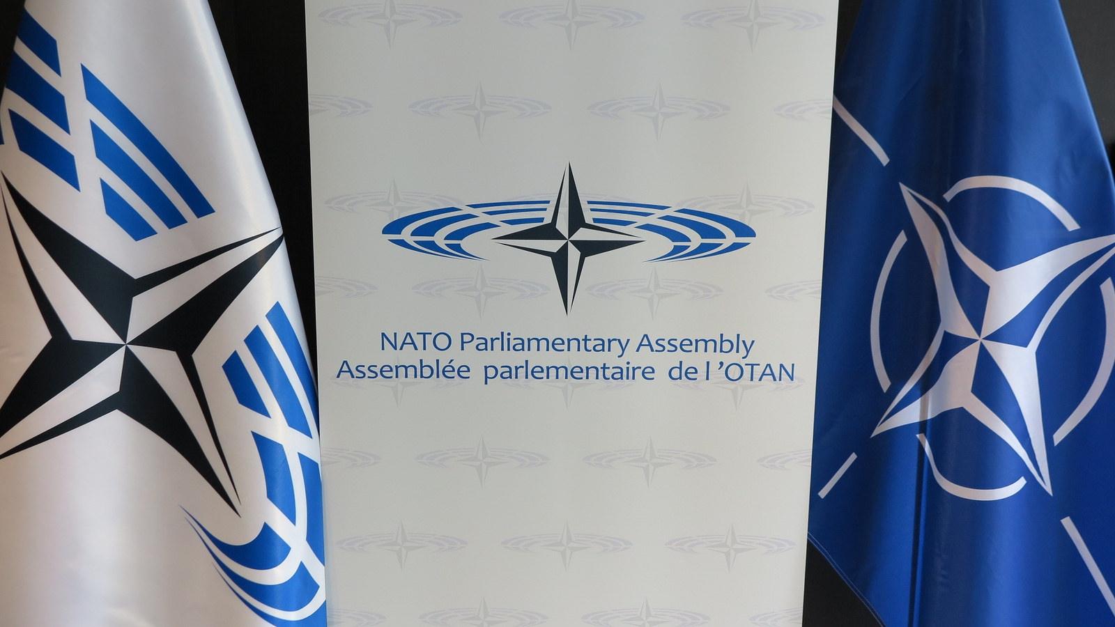NATO PA Eesti delegatsioon osaleb aastaistungil Londonis