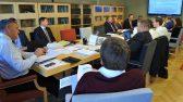 Isikuandmete kaitse seaduse eelnõu arutelu põhiseaduskomisjonis