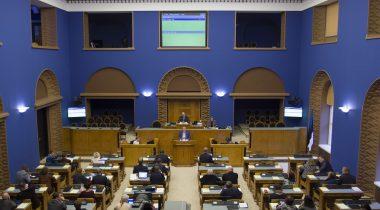 Maksusüsteemi arutelu olulise tähtsusega riikliku küsimusena