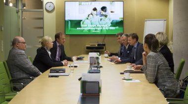 Riigieelarve erikomisjon arutab Eesti Energia investeeringuid
