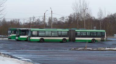 Ühistransport. Allikas: Vikipeedia, Dmitry G