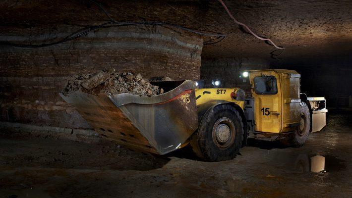 VKG Ojamaa kaevandus. Foto: Wikimedia Commons
