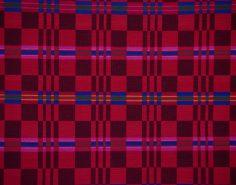 Rahvusliku tekstiili eriala üliõpilaste tekinäitus