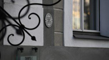 Kultuurimälestis. Foto: Erik Peinar / Riigikogu Kantselei