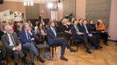 """Konverents """"Naiste majanduslik iseseisvus on inimõigus"""". Foto: Erik Peinar / Riigikogu Kantselei"""
