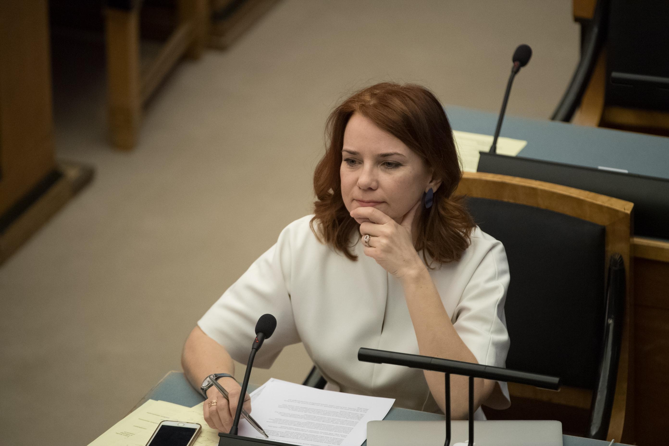 Pentus-Rosimannus debateerib Madridis Frans Timmermansiga kliimapoliitika üle