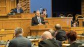 Riigikogu arutas infojulgeolekuga seotud ohte õigusriigile