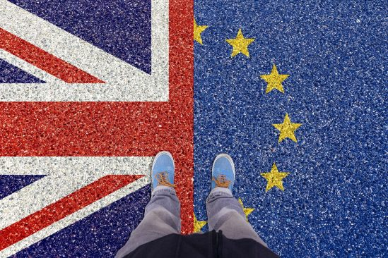 Brexit. Illustratsioon: pixabay.com