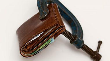 Специальная комиссия Рийгикогу по контролю государственного бюджета получит обзор пакета экономических мер