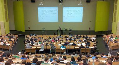 Принятые в Рийгикогу законы упорядочат сферу высшего образования. Foto: Pixabay