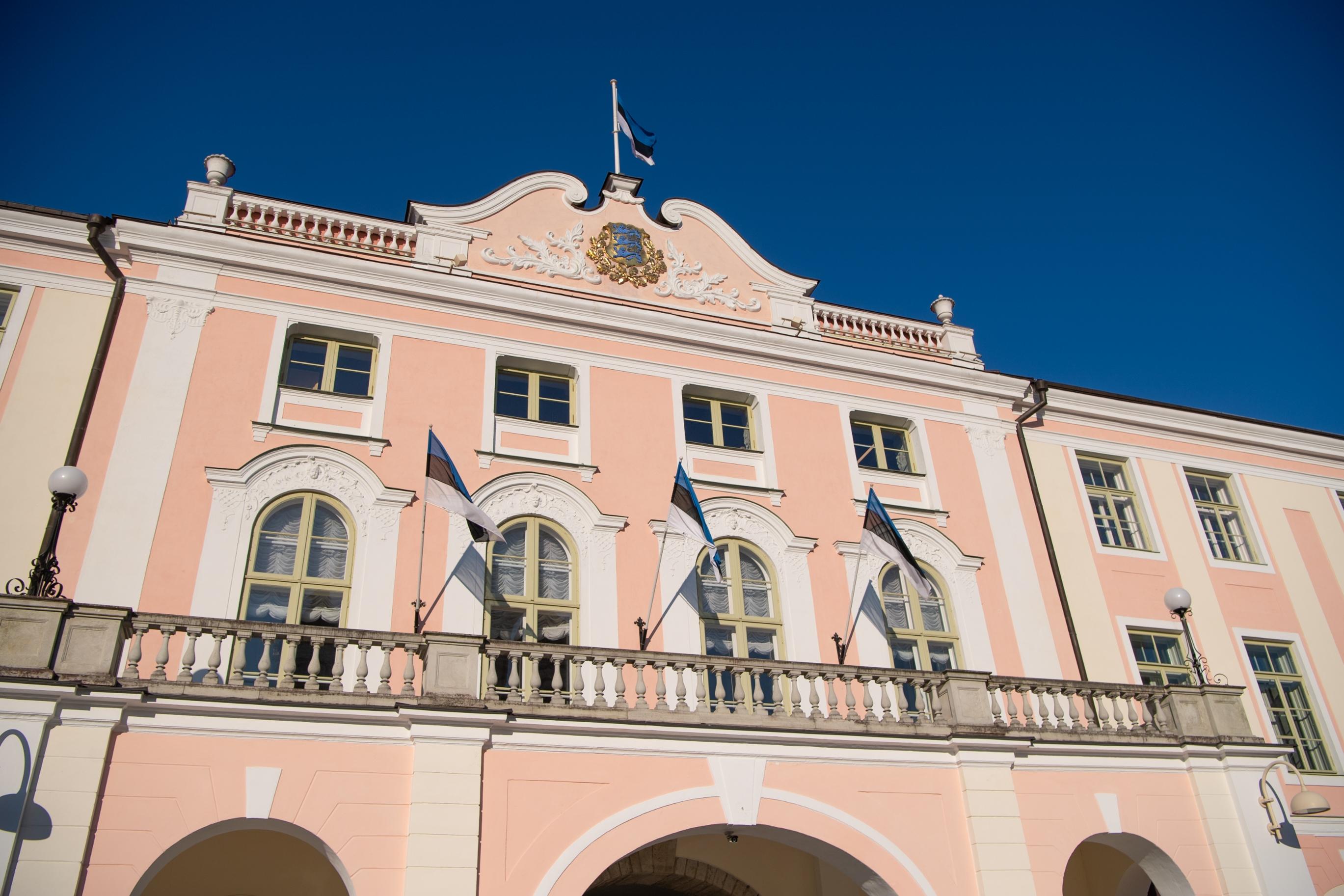 Riigikogu tähistab 100. sünnipäeva piduliku istungiga