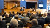 Riigikogu andis Jüri Ratasele volitused valitsuse moodustamiseks. Foto: Erik Peinar