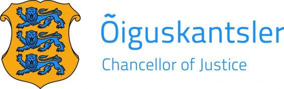 Õiguskantsleri Kantselei, logo
