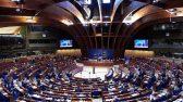 Члены Рийгикогу обсудят вопрос России на заседании ПАСЕ. Foto: ENPA
