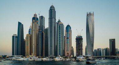 Dubai. Foto: Pixabay