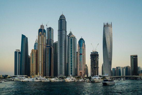 Дубай. Фoto: Pixabay
