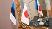 Eesti ja Jaapan