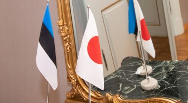 Riigikogu supported visa-free working holidays in Japan for young Estonian adults