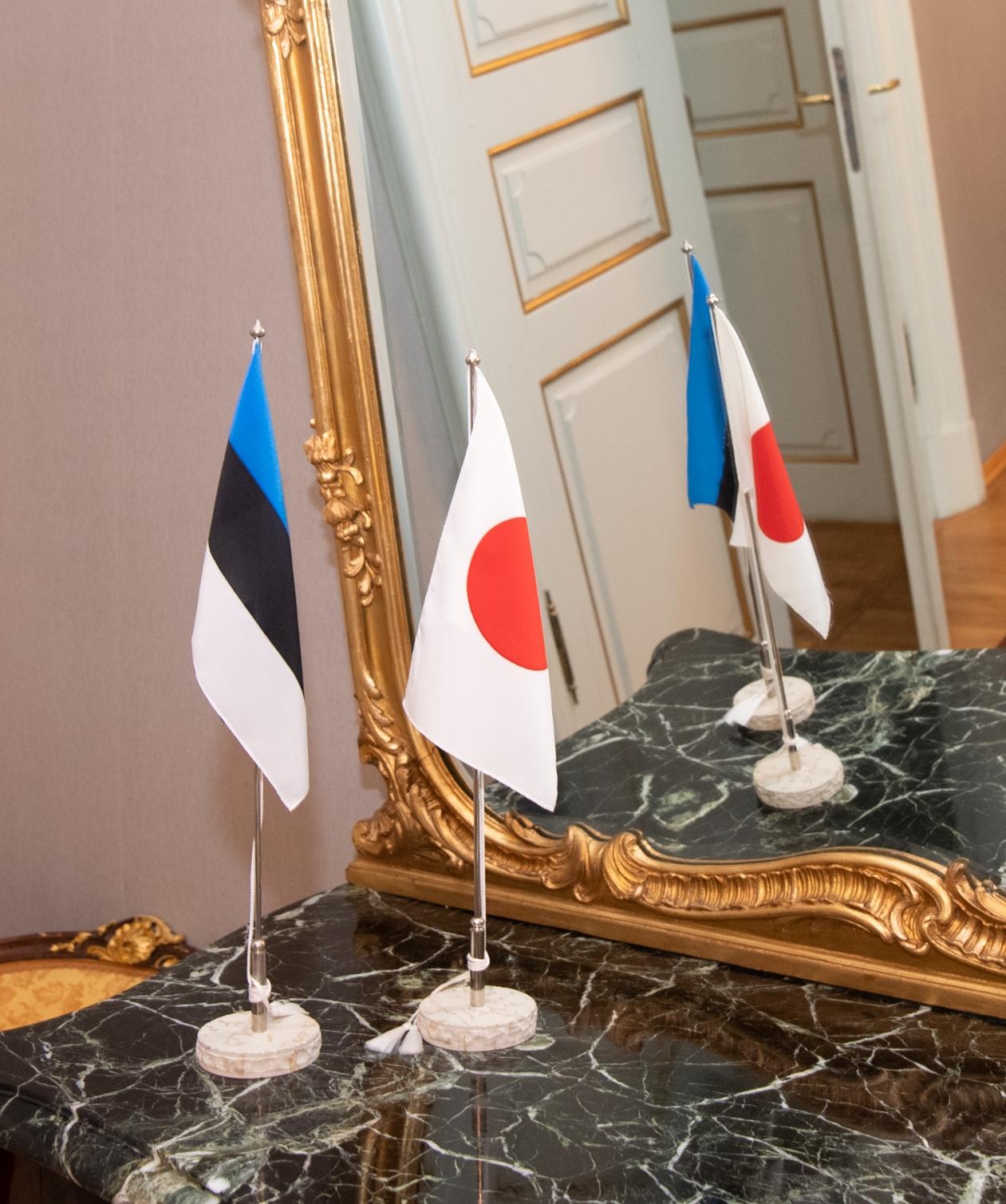 Riigikogu toetas Eesti noorte viisavaba töötamist Jaapanis