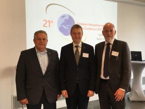 Euroopa Kosmosekonverents (EISC)